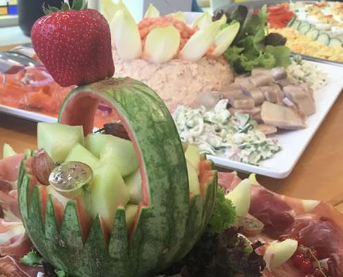 buffetten Van Marwijk catering