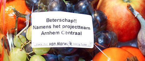 fruitmand Van Marwijk