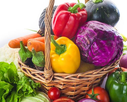groenten fruit Van Marwijk